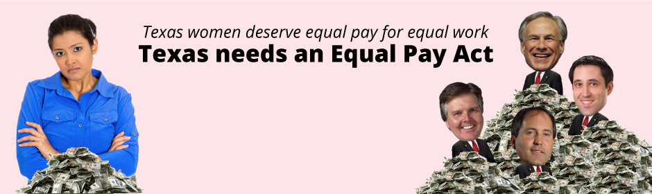 Equal Pay i Support Equal Pay For Equal