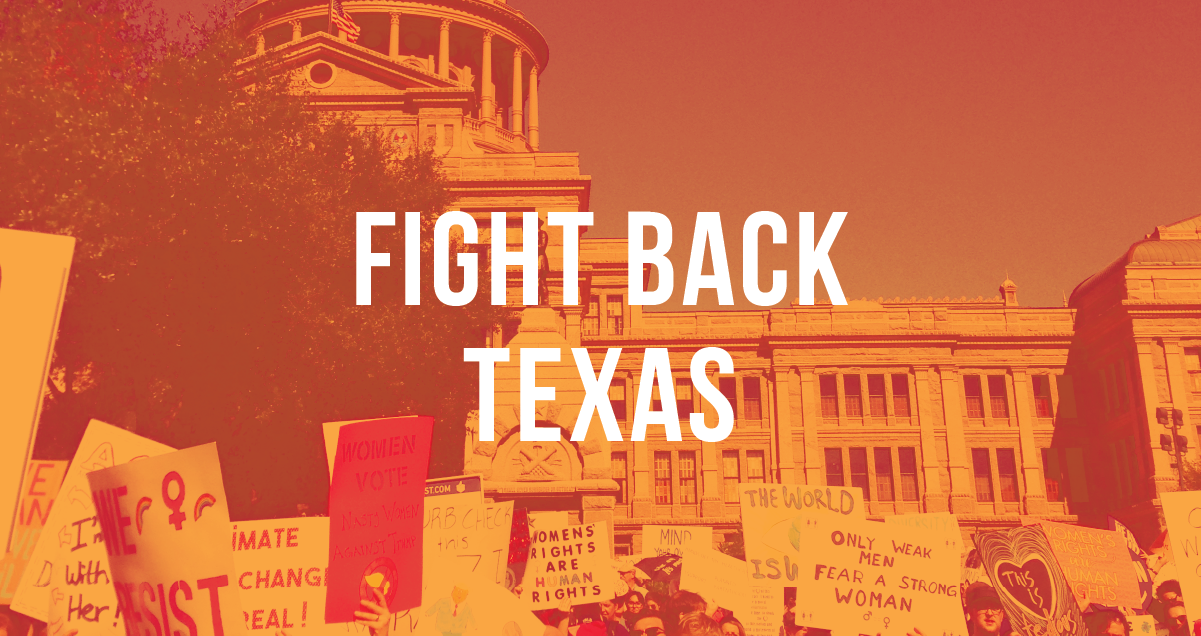Fight Back Today