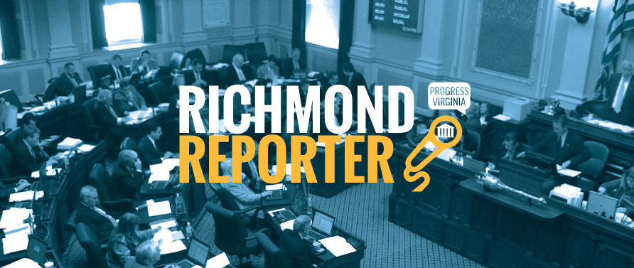Richmond Reporter