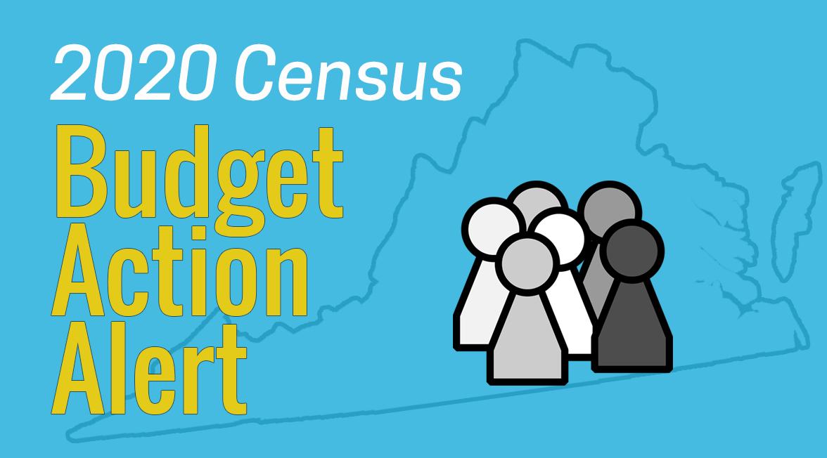 census budget