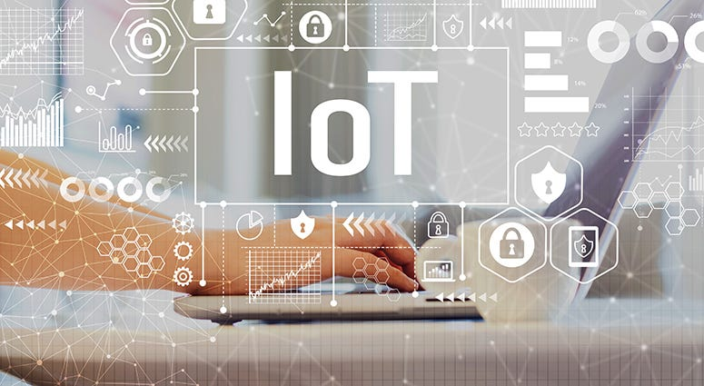 How IoT Security Can Help Protect Your Small Business