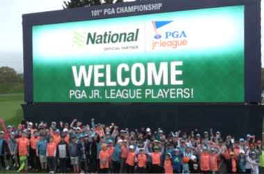 PGA Championship Junior League
