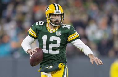 rodgers packers