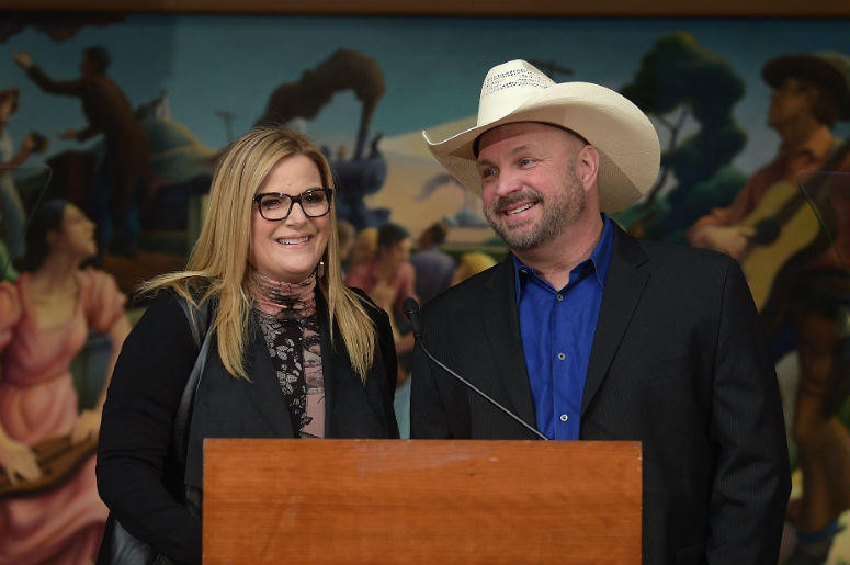 Best Garth Brooks Trisha Yearwood Images On Pinterest-pic7165