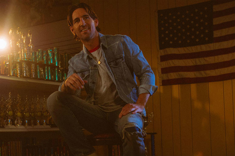 Watch Jake Owens I Was Jack You Were Diane Music Video