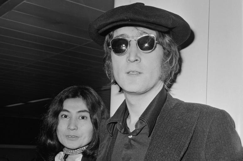 Listen To The Newly Discovered Demo Of John Lennons Imagine