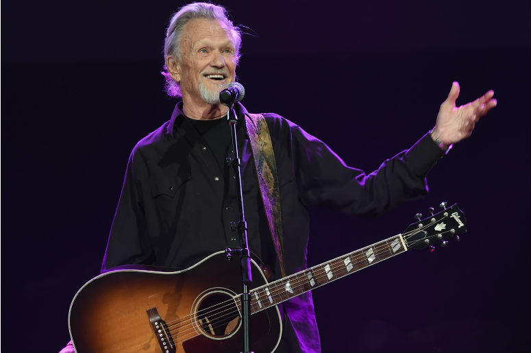 Watch kris kristofferson performs why me live in nashville watch kris kristofferson performs why me live in nashville altavistaventures Images