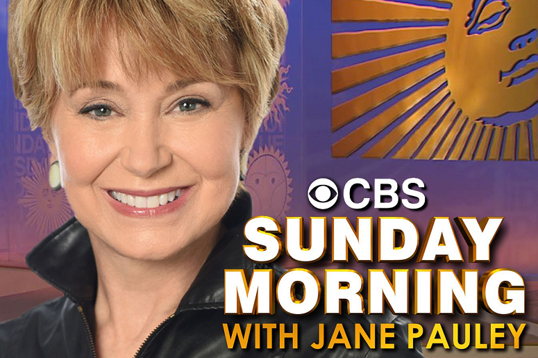 45da7619 CBS Sunday Morning with Jane Pauley | RADIO.COM