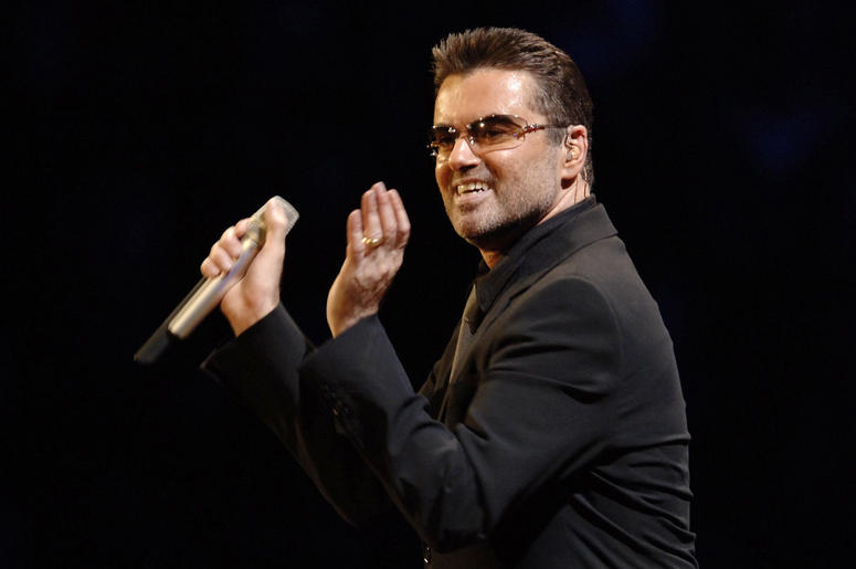 Last Christmas\' to Feature New George Michael Songs | RADIO.COM