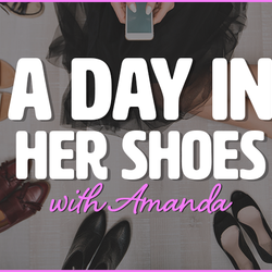 Amanda : A podcast with and for the women of NEPA