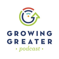 Growing Greater | RADIO COM