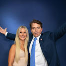 Anthony and Deidre Scaramucci