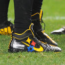 roethlisberger cleats