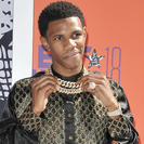 A Boogie wit da Hoodie arrives at the 2018 BET Awards held at the Microsoft Theater in Los Angeles, CA on Sunday, June 24, 2018.
