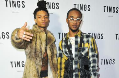 Rae Sremmund's 'SremmLife 4' could be out very soon.