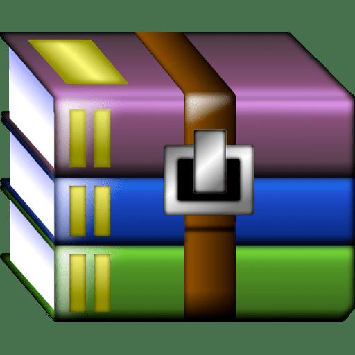 WinRAR – RoaringApps