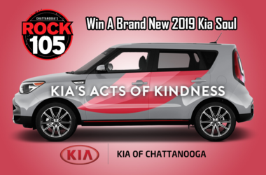 Kia's Acts of Kindess