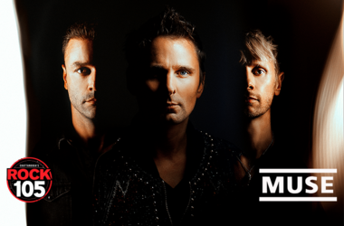 Muse Ticket Giveaway