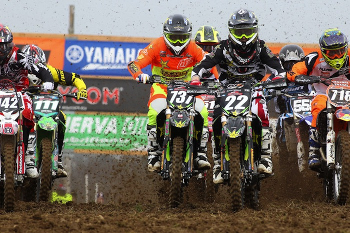 French Elite Romagne Race Report - Rockstar Energy BUD Racing Kawasaki