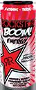 Rockstar BOOM! Strawberry
