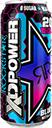 XD Power - Blue Razz