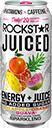 Juiced  PINEAPPLE - ORANGE – GUAVA
