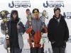 Rockstar Podiums at Aspen Open