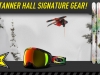 Win Tanner Hall Signature Gear