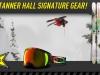 Win Tanner Hall Signature Gear