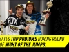 Teammates top podiums during Round 2 and 3 of Night of the Jumps.