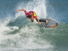 Courtney Conlogue Wins TSB Bank NZ Surf Festival