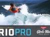 Billabong Rio Pro | Colgate Plax Girls Rio Pro