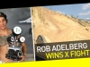 Rob Adelberg Earns 1st X-Fighters Career Victory