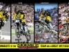 Rockstar Energy Racing Las Vegas Supercross Race Report