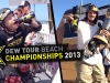 Rockstar Athletes Podium at Dew Tour Beach Championships