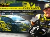TANNER FOUST WINS IN FINLAND