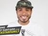 Rockstar Signs Manny Santiago