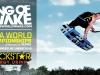 Rusty Malinoski Claims Title at  Rockstar WWA Wakeboard World Championships