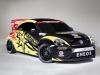 Foust joins VW Andretti Rallycross for 2014