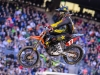 Anderson on Podium in Last Seattle Supercross