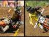 Anderson Overcomes Mistakes at Hangtown