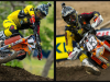 Rockstar Energy Racing Team Improves in Colorado