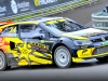 Tanner Foust wins World RX of Finland