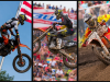 Rockstar Energy Celebrates the 4th with a Podium