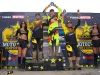 Podiums all around for Team Rockstar Energy Drink OTSFF Yamaha at Gopher Dunes