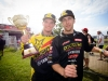 Podium finish for Kiniry at final round in Walton Maffenbeier finishes third in MX2 Championship