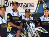 HUSQVARNA ANNOUNCES ROSTER FOR 2015 ROCKSTAR ENERGY RACING HUSQVARNA FACTORY TEAM