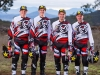 HUSQVARNA ANNOUNCES 2015 OFF-ROAD TEAM AND PARTNERSHIP WITH ROCKSTAR ENERGY DRINK