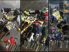 Rockstar Energy Suzuki Sweep Podium