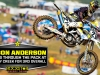 Jason Anderson Puts in Ride of the Year in Tennessee